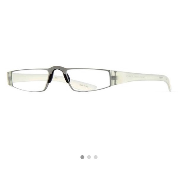 0e015503b1ee Porsche Design Eyewear! Reading glasses.